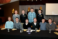 Basketball Banquet 3/12/17