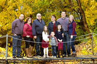 LaCanne Family 2018