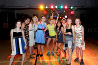GSL Middle School dance 5/12/17